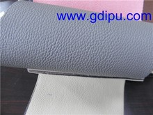 Leather upholstery - Microfiber Leather