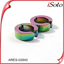 High quality hot sale new design colourful korean stud earrings