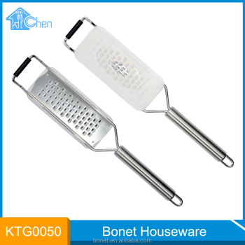 KTG0050 FDA&LFGB New item stainless steel carrot grater