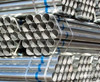 high mechanical properties galvanuized steel pipe, hot dip galvanized steel pipe, in china