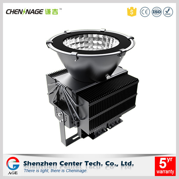 New Design High Power 500w Led