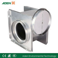 150mm fast delivery kitchen exhaust ventilation fan