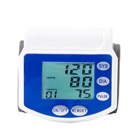 Wholesale Portable Wrist Watch Blood Pressure Monitor GT-701A