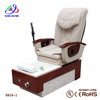2017 spa wooden portable massage chair/ jacuzzi foot spa chair 816-1