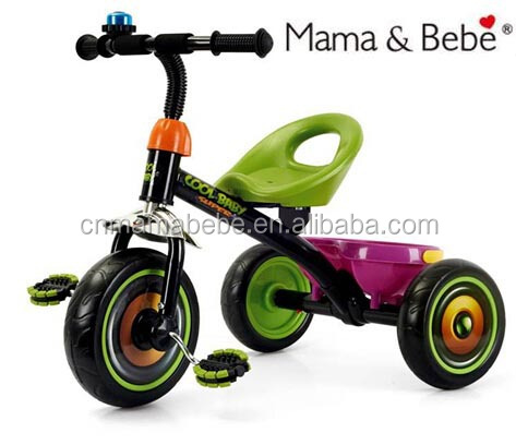 Schwinn easy steer tricycle, boys tricycle, children toys of bicycle