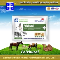 Feizhucai / Pig gain weight fast / Chicken Weight gain medicine