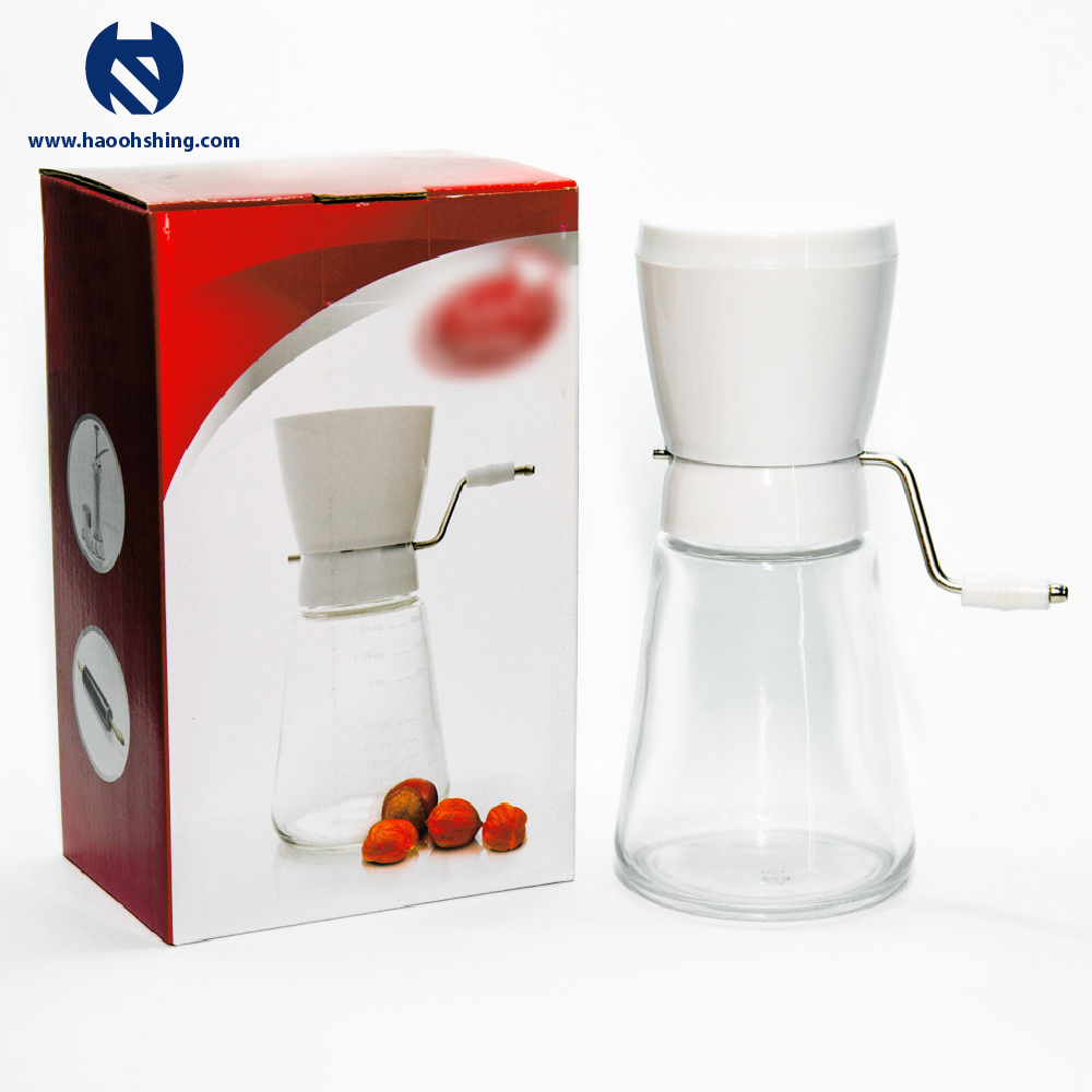 Free Sample High Quality Mini Manual Fruit Vegetable Chopper