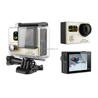 G3 wifi full hd 1080p action camera dual diaplay extreme sport camera