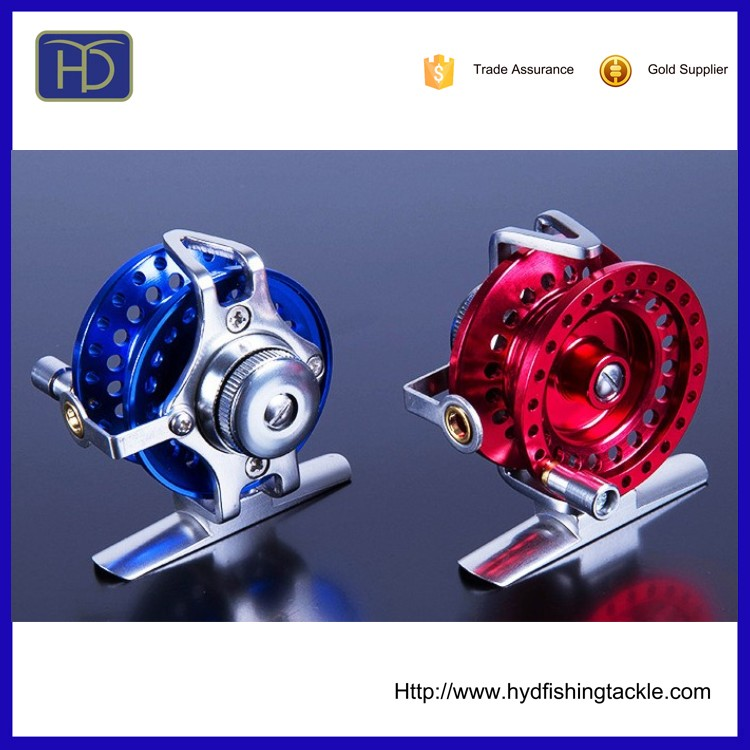 China manufacturer wholesale fly fishing reel