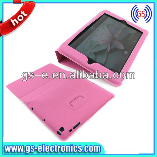 Softfull Body PU Leather Waterproof Diving Case For Ipad Mini