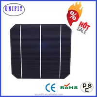 high efficiency cheap price Photovoltaic solar cell 8x8 mono and poly low price