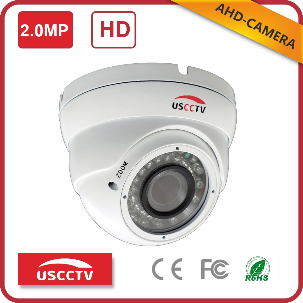 USC 24 Hours Realtime Monitoring 1.3MP Video Resolution IP Camera