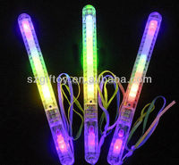 AG13*3PCS batteries operate glow stick for sale