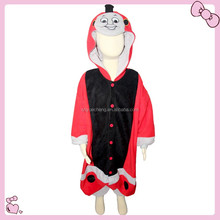 Cartoon Character Thomas and Friends Mascot Cosplay Costumes for Kids