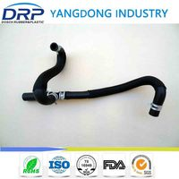 hydraulic auto flexible rubber air hose in cost price