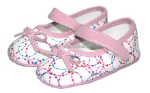 Custom Shoes Lace Fashion Footwear , Baby China Shoes