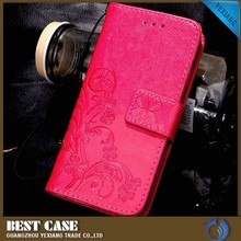 For Cherry Mobile for infinix pure xL wallet case,leather magnetic flip case cover for Cherry Mobile for infinix pure xL