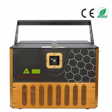 5w animation rgb dj lighting outdoor stage show laser beam lights