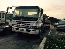 LHD Used Truck