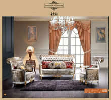 DanXueYa new classic china furniture with high quality sponge sofa 822B#