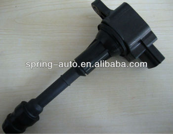 Ignition Coil 22448-6N215 22448-6N011 22448-6N015 for NISSAN