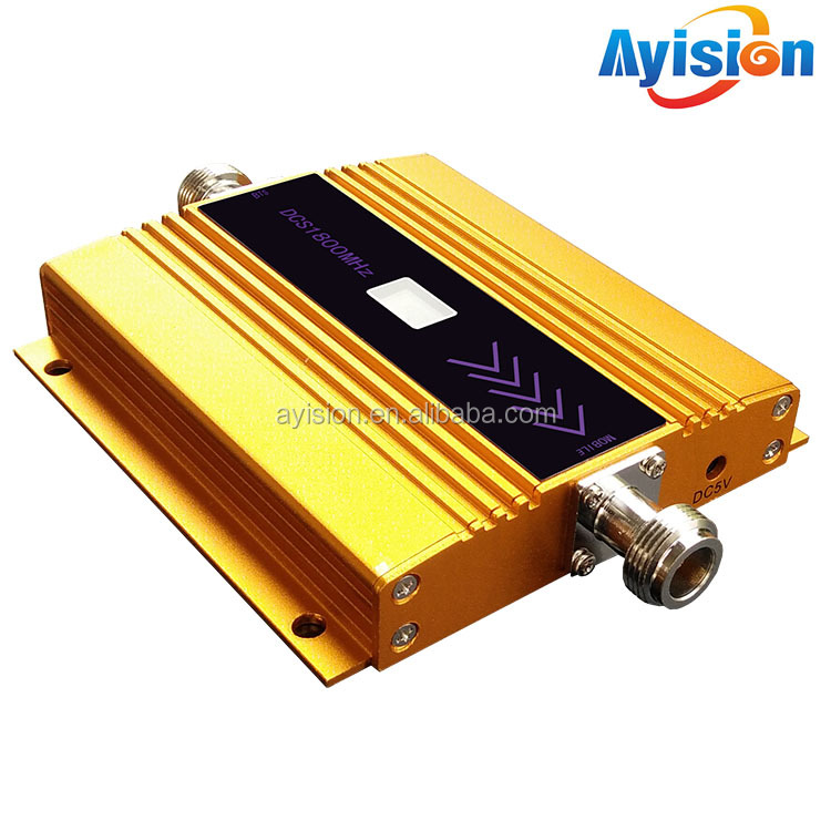 Low price Mobile Repeater 3G GSM DCS WCDMA Signal Booster