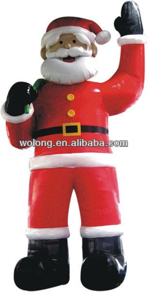 hot sale inflatable christmas, Christmas decorations inflatable for sale
