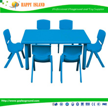 Factory Directly Supply High Quality Super-Luxurious Enfant Plastic Desk And Chair Children Preschool Furniture