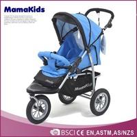 European and Australia standard german baby products EN1888 baby trolley