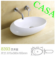 ceramic bathroom lavabo