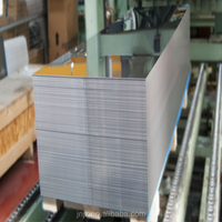 Alibaba Trade Assurance Product aluminum 5083 3mm thick aluminum sheet 5083 h116