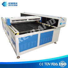 Coconut shell cheap co2 cnc laser wood cutting and engraving machine parts for sale