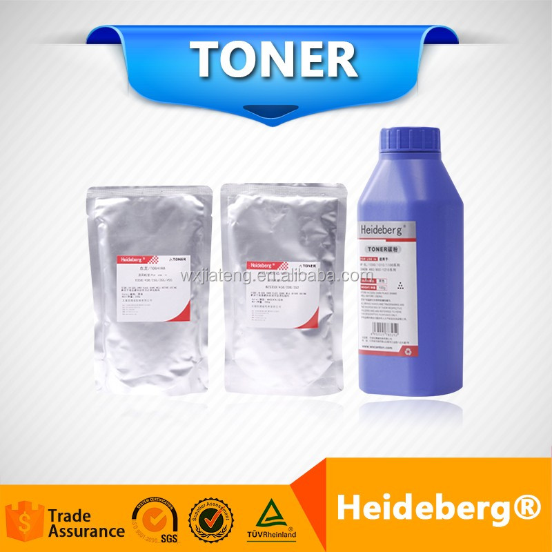 Toner manufacturer, Compatible universal refill toner for Ricoh,Sharpp,Toshiba Photocopiers