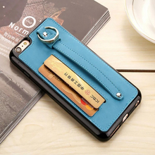 for oppo neo 5 back cover leather case