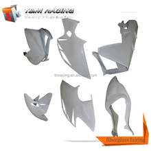 Carbon Fiber Front Fairing motorcycle front fairing motorcycle spare parts for mv f4 2010