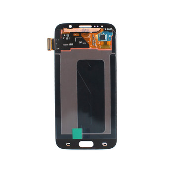Original 100% Mobile phone lcds for samsung galaxy s6 lcd display