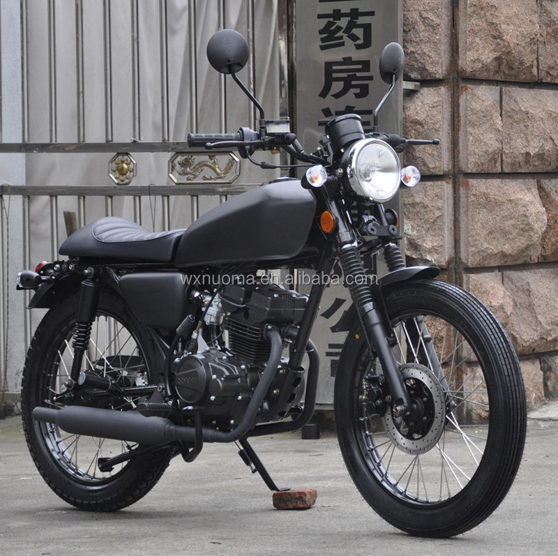 Classic cafe racer <strong>motorcycles</strong> with patent
