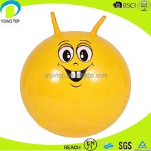 promotional anti-burst anti-slippery bouncing ball