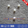 Hollow or solid rubber ball on sale