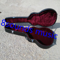China Wholesale High End Acoustic Guitar
