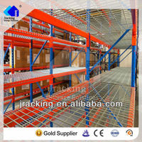 Nanjing Jracking Supermarket Cardboard Display Rack