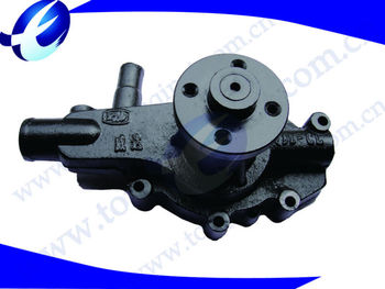 hot selling car water pump (4100QBZL-06.01B-CL)