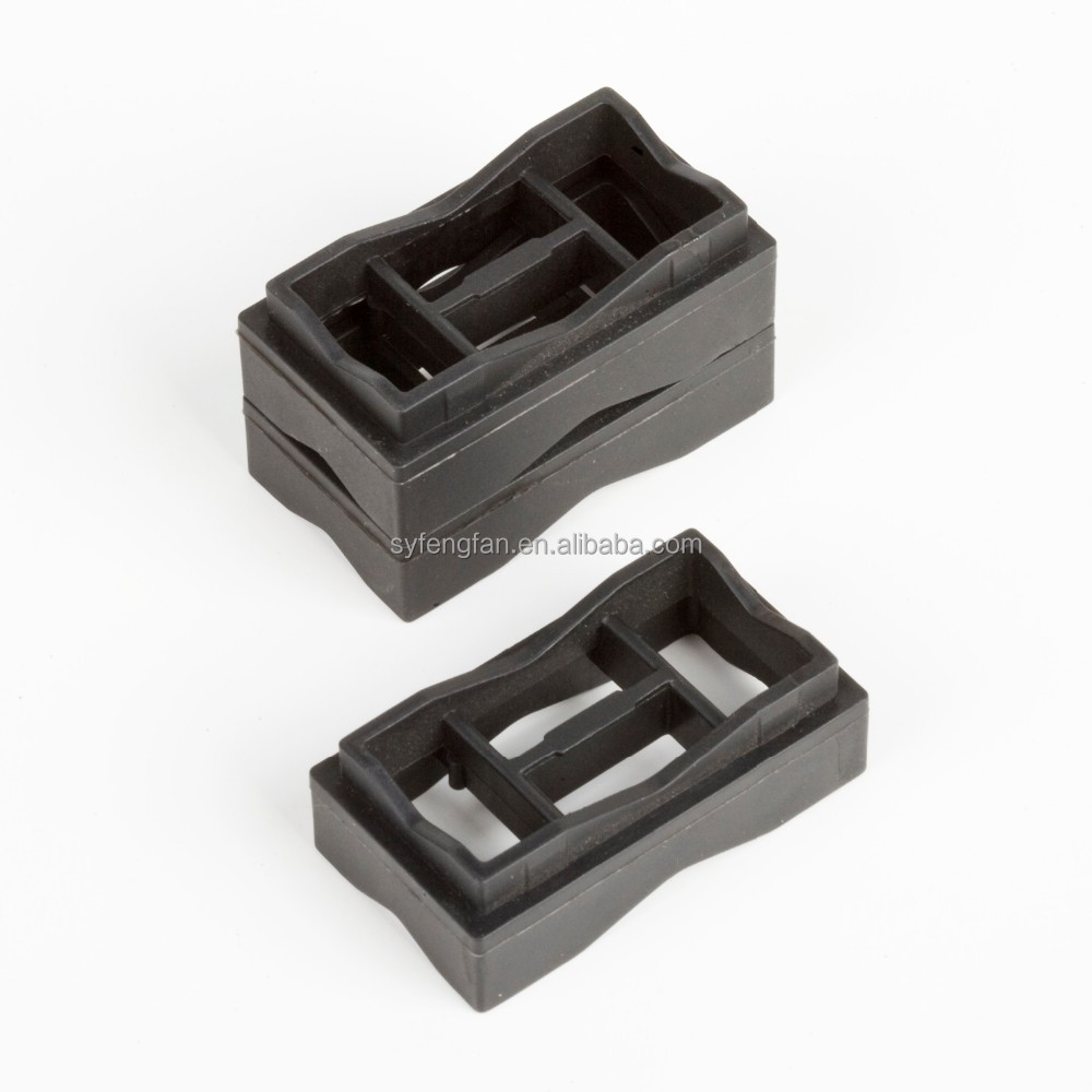 Weather Resistance Acetal Cable Spacers