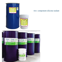 CM-1 Two Component Silicone Sealant for Insulating Glass