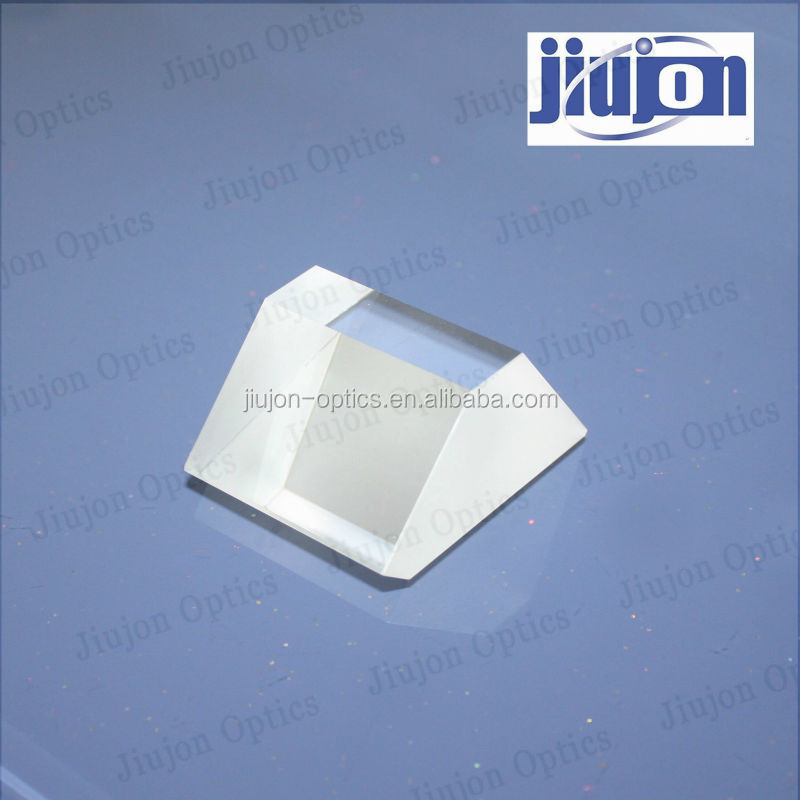 optical glass 60 degree prism, prism mirror