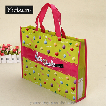 Top quality tnt non woven bag non woven cooler bag manufacturer