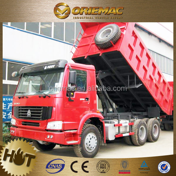 Howo sinotruk tipper <strong>truck</strong> 371dump <strong>truck</strong> price for Philippines ZZ3257N3647B