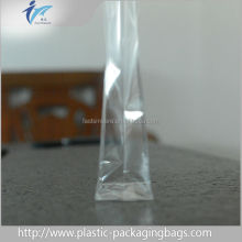 Wholesale direct from China high transparent opp recycled plastic dry cleaning bags