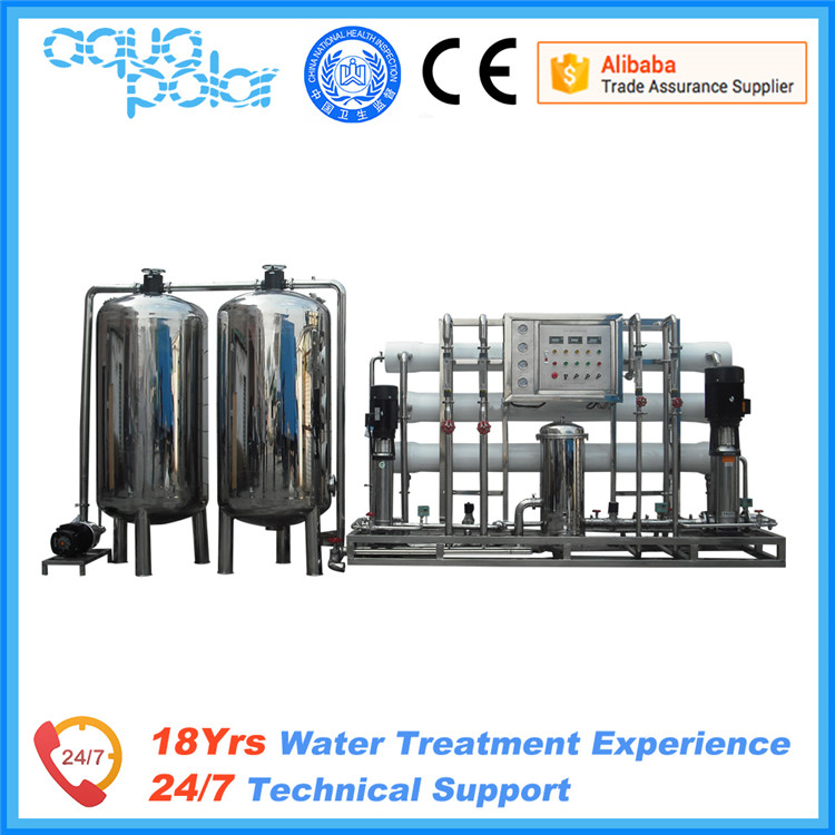 facial treatment equipment Manufacturers good quality for soda water treatment