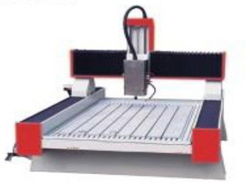 Stone Series CNC Router SH-1224 with X Y working area 1200X2400mm and Z working area 300mm and Table size 1380X3000mm